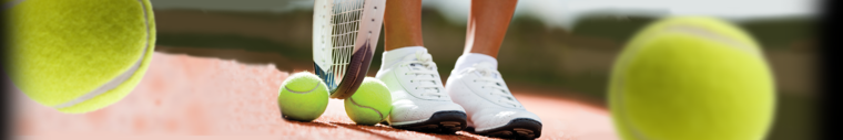 Registration Tennis courses Unit 1, 2017-2018
