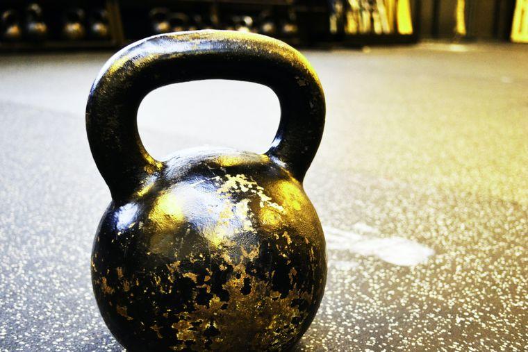 Plex-Fit start met buiten Fitness