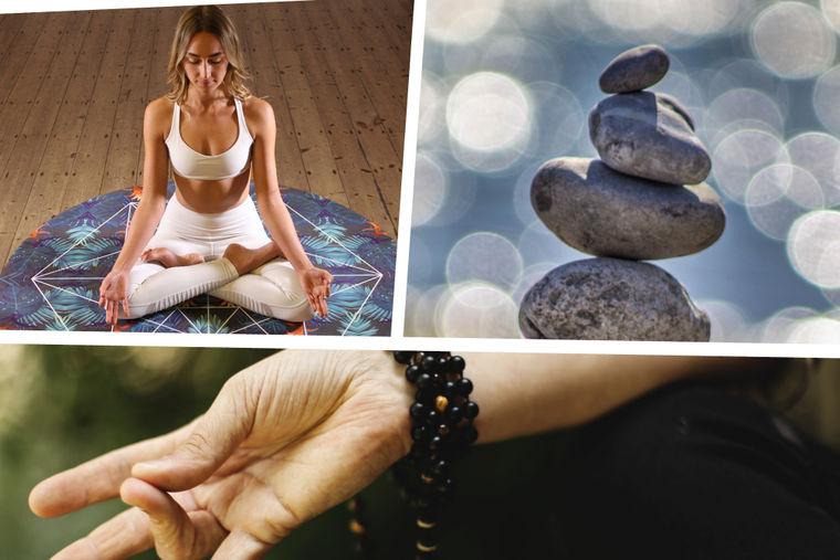 Blog meditation