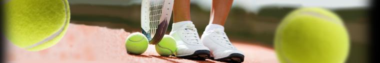 Registration Spring Tennis Courses, 2017-2018