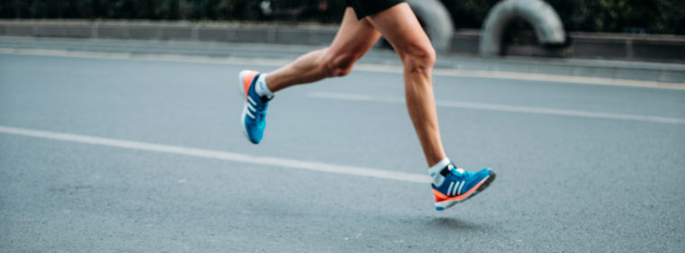 Start running safely, how do you do that?